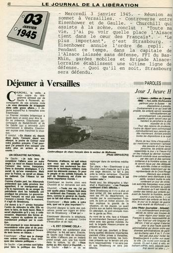 3 Janvier 1945.