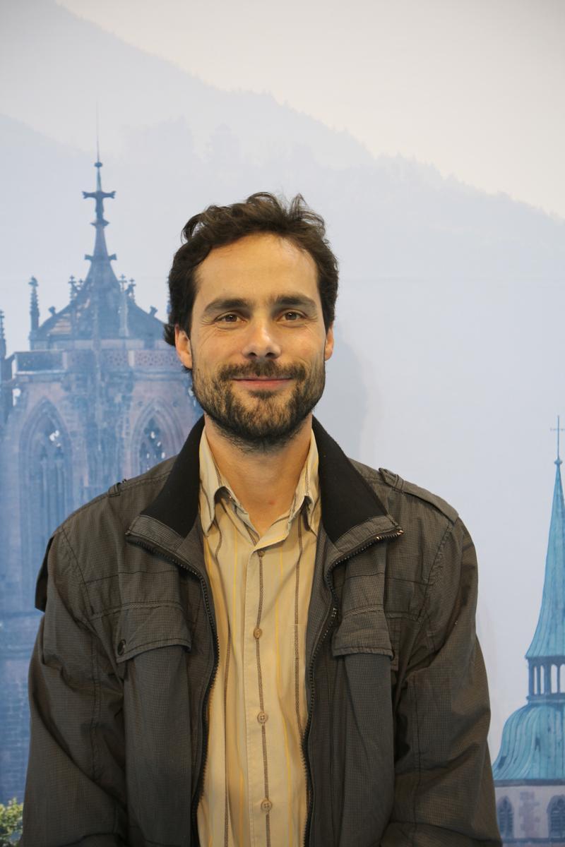 Bertrand Gaudin