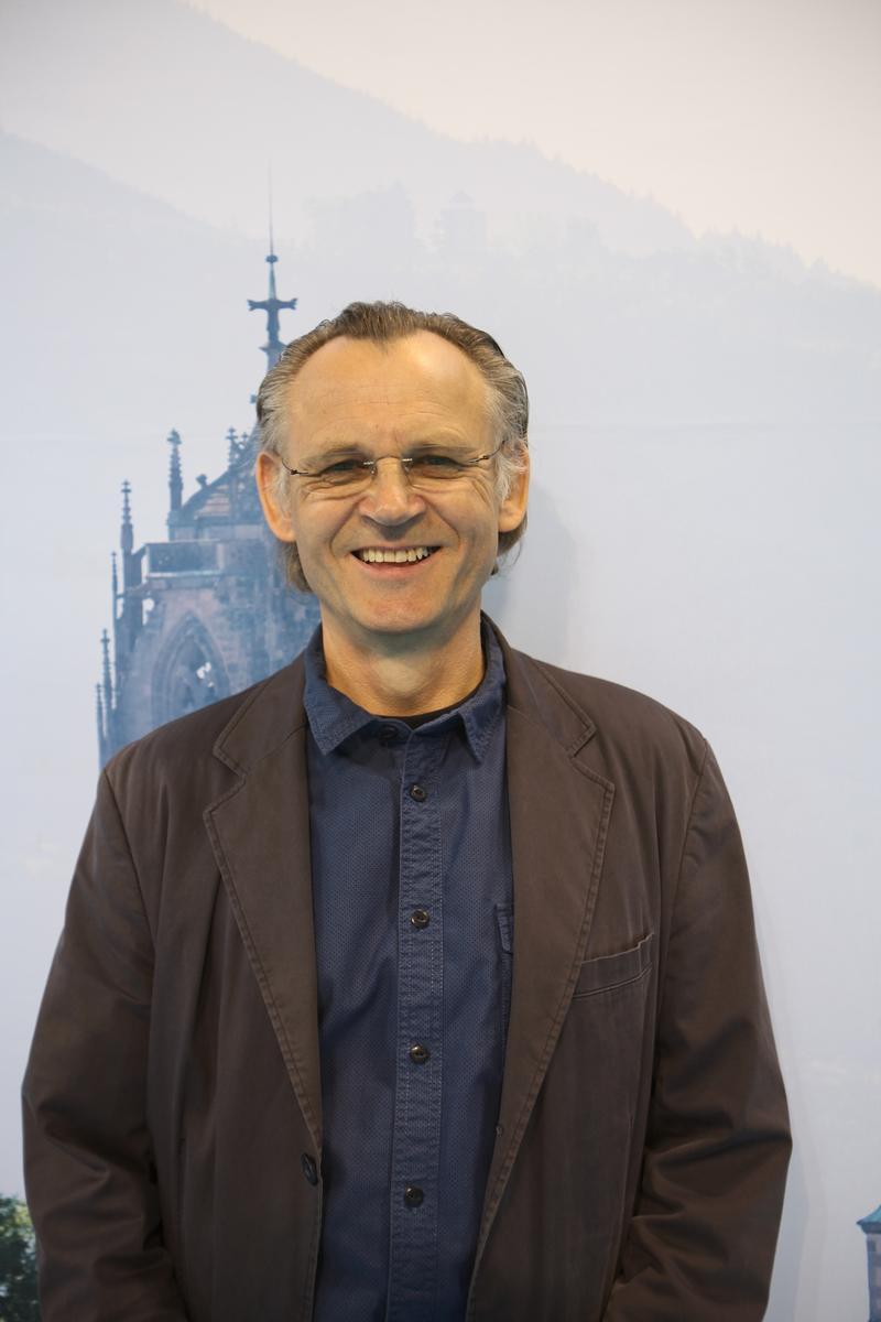 André Kléthi