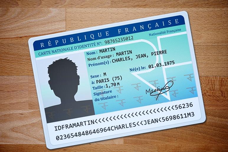 Demande de carte d'identité - Ville de Sélestat